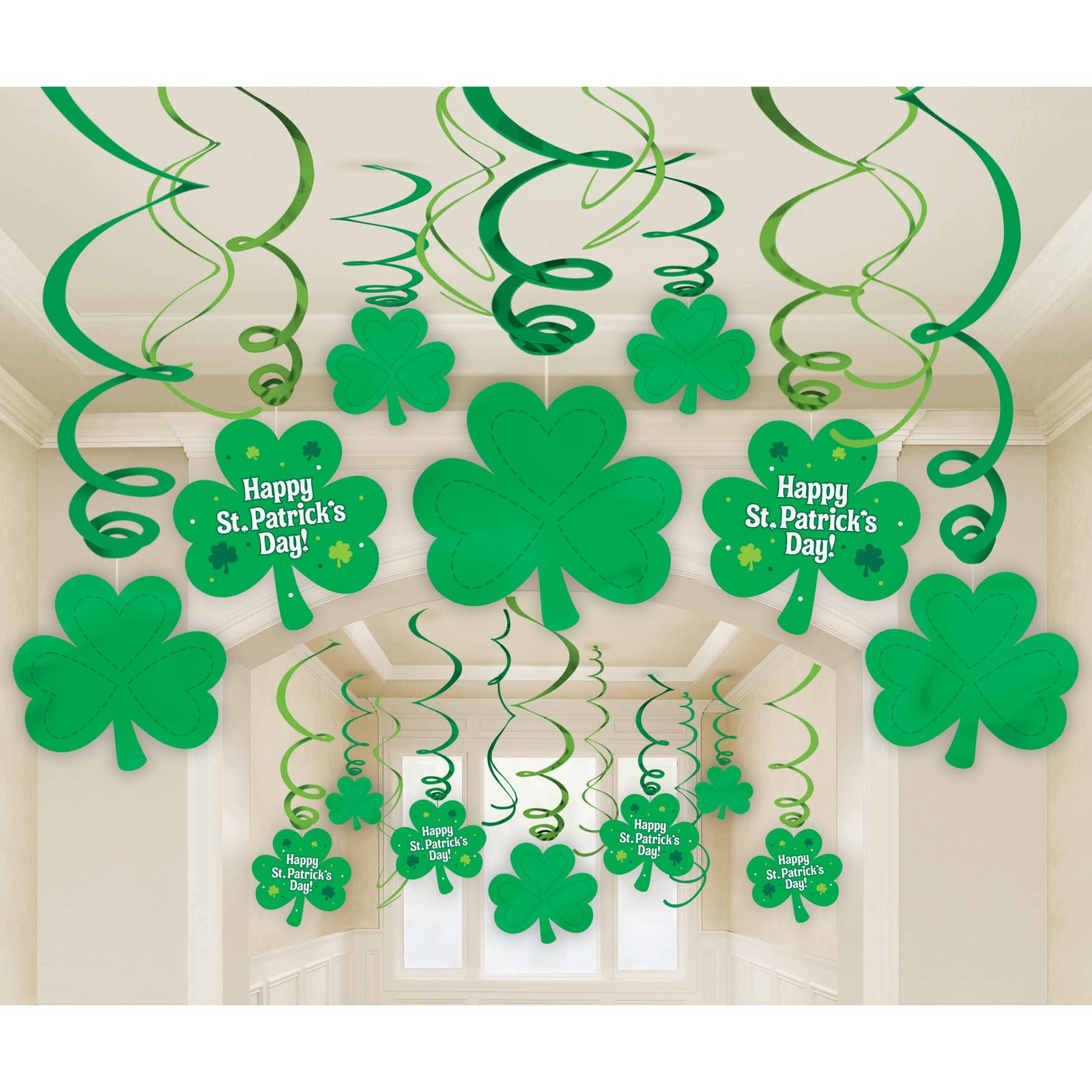 Decorations And Craft Supplies