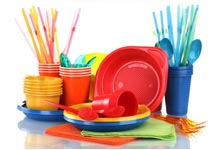 Color Plates and Bowls  sc 1 st  Factory Direct Party & Wholesale Party Tableware At Discount | Factory Direct Party