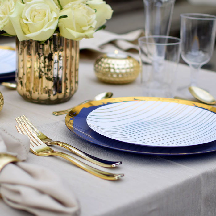 Premium Dinnerware & Wholesale Party Tableware At Discount | Factory Direct Party