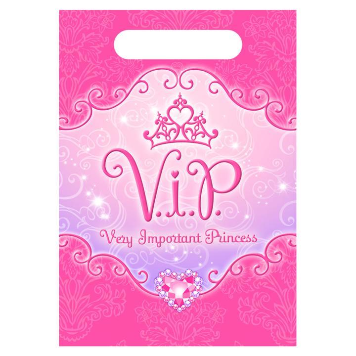 VIP вечеринка принцесс