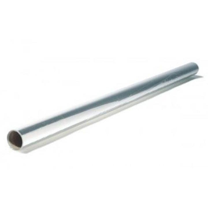 100 Ft Roll Of Clear Cellophane Wrap