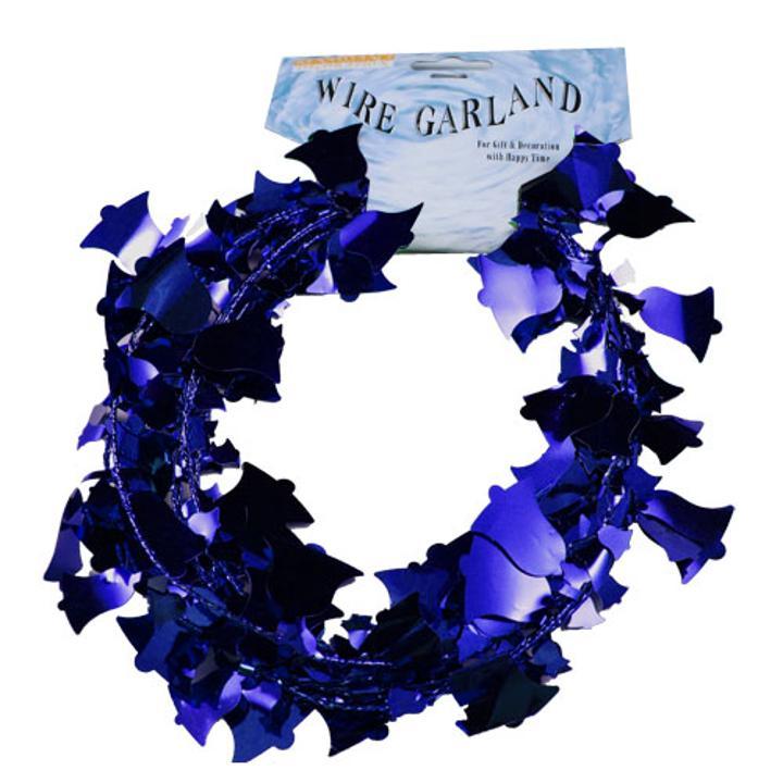 Image result for garlands of bluebells