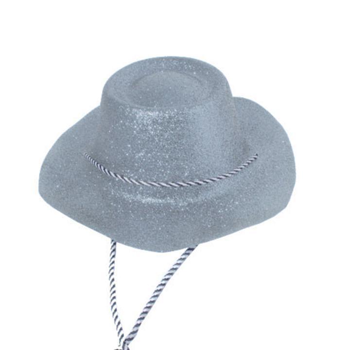 Glitter Cowboy Hat 7e8462a8caae