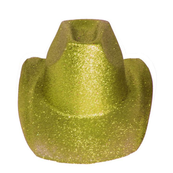 fbdb56c9eac12 Glitter Stetson Cowboy Hat