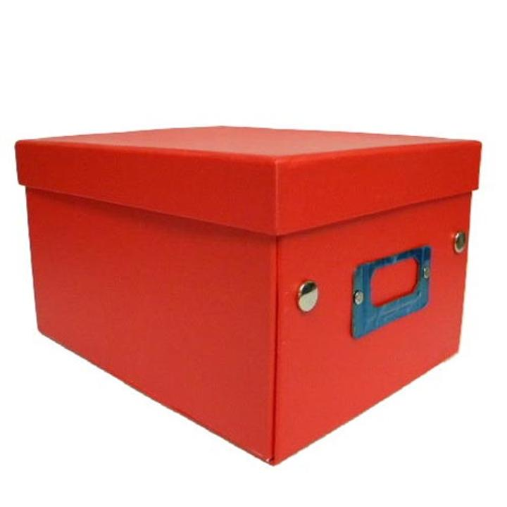 Decorative Gift Box Red