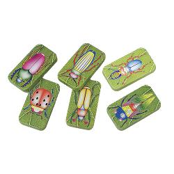 Bug Clickers - 12 Ct.