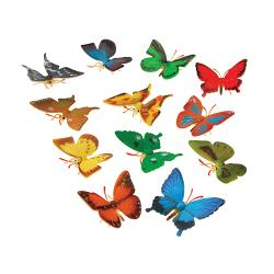 Mini Butterflies - 12 Ct.