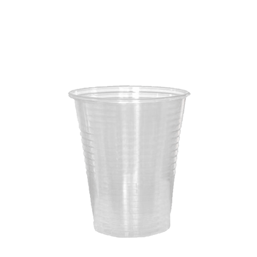 3 Oz Clear Plastic Cups 80 Ct
