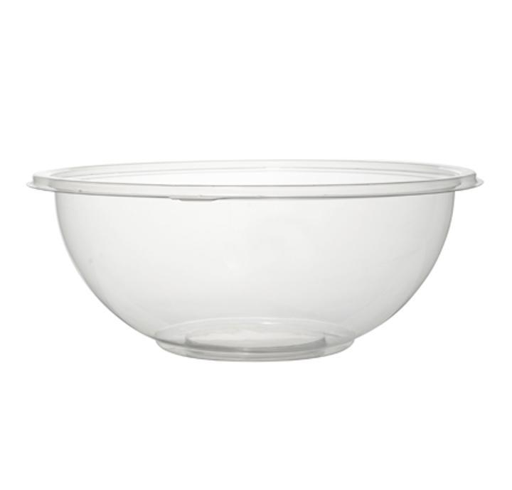 clear plastic salad bowls 24 320 oz. Black Bedroom Furniture Sets. Home Design Ideas